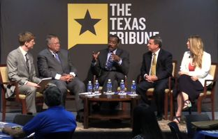 Full video of our panel discussion on the St. Mary's University campus in San Antonio on the future of Texas' electric grid, including efforts to bolster reliability through demand response and other efficiency tools.