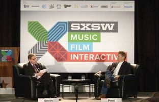 Full video of my 3/15 conversation with U.S. Sen. Rand Paul, R-Kentucky, at the South by Southwest Interactive Festival.