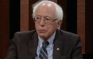 Full video of my 4/2 conversation with U.S. Sen. Bernie Sanders, I-Vermont, who is contemplating a run for president in 2016.