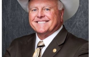 "Former state Rep. Sid Miller, R-Stephenville, a GOP candidate for agriculture commissioner, has released his first radio ad, touting touts his ""Texas"" values as a ""true conservative."""