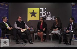 On 11/13, I talked about the future of public education policy in Texas withstate. Rep.Mary González, D-Clint;Lizzette González Reynolds of theTexas Education Agency; El Paso ISD SuperintendentJuan Cabrera; andEduardo Rodriguezof the Council on Regional Economic Expansion and Educational Development.