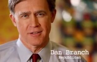 "State Rep. Dan Branch, a Republican candidate for attorney general, released his second TV ad on Tuesday highlighting his role in passing a ""Moment of Silence"" bill aimed at adding daily prayer or reflection in Texas public schools."