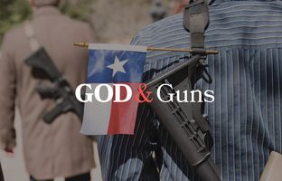 "Tune in to ""God & Guns"" — part 2 of our ""God & Governing"" documentary-style series — to see how lawmakers' religious beliefs played into the gun rights debate during the 2015 Texas Legislature."