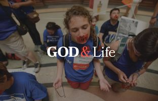 "Check out ""God & Life"" — part 3 of our ""God & Governing"" documentary-style series — to see how lawmakers' personal faith guides the abortion fight in the Texas Legislature."