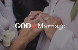 "Check out ""God & Marriage"" — part 4 of our ""God & Governing"" documentary-style series — to see how lawmakers' personal religious beliefs drove the same-sex marriage battle during the 2015 Texas legislative session."