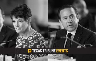 We're livestreaming our conversation on San Antonio & the Legislature: A Preview of the 85th at the University of Texas at San Antonio's downtown campus.