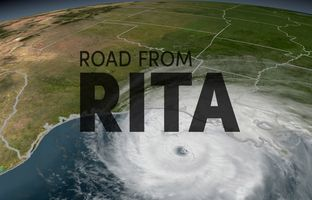 Here's video of our discussion on the lessons learned from Hurricane Rita and its aftermath. The conversation, which we presented with the Beaumont Enterprise, took place at Lamar University in Beaumont.