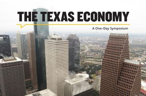 We're livestreaming our symposium on the Texas economy from the University of Houston Central Campus. Topics include best practices in job creation, the fight over economic incentives, what's next for tax reform and the inner workings of the Texas budget.