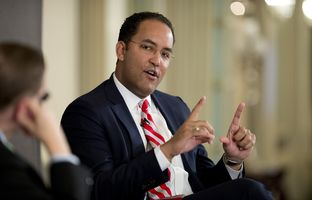 At our 12/18 conversation, U.S. Rep.-elect Will Hurd, R-San Antonio, a former student body president at Texas A&M, weighed in on Aggie Bonfire, the UT-A&M game and the renaming of a campus building for Gov. Rick Perry.