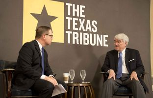 Full video of my 10/29 conversation with Chief Justice Nathan Hecht of the Texas Supreme Court.