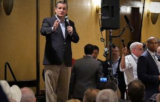 Many once die-hard Ted Cruz supporters awoke Thursday to call their junior senator a liar and sore loser to his face. The outrage came after the U.S. Senator from Texas declined to endorse the Republican Party's presidential nominee, Donald Trump, during Cruz's prime-time address Wednesday at the national convention.