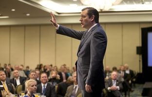 Here's full video of U.S. Sen. Ted Cruz's keynote address Friday at the Texas Public Policy Foundation's policy orientation event.