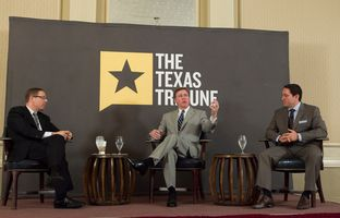 At Thursday's TribLive conversation, state Reps. Dan Branch, R-Dallas, and Trey Martinez Fischer, D-San Antonio, talked about why the Legislature has made so little progress on transportation funding — and what happens now.
