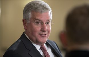 At our 4/17 TribLive conversation, Mike Collier, the Democratic nominee for Texas comptroller in 2014, explained why he's running for the job — and seeking office for the first time.