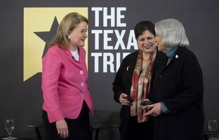 At Thursday's TribLive conversation, state Sens. Sylvia Garcia, D-Houston; Leticia Van de Putte, D-San Antonio; and Judith Zaffirini, D-Laredo, weighed in on outreach to Latino voters.