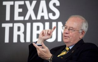 At Monday's TribLive conversation, Baylor University Ken Starr talked about how he's working to differentiate Baylor from its peer cohort of elite private schools.