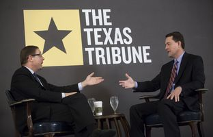 Full video of my 5/2 TribLive conversation with Agriculture Commissioner Todd Staples.