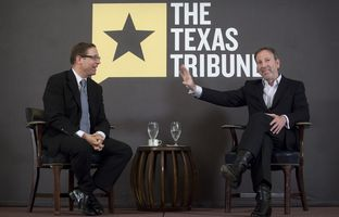 At Thursday's TribLive conversation, former U.S. Ambassador to Mexico Tony Garza assessed the still-nascent presidency of Enrique Peña Nieto and discussed lingering concerns over safety south of the border.