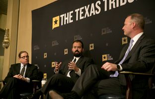 Full video of Evan Smith's 1/26 conversation about mental health policy in Texas with state Reps. Four Price, R-Amarillo, and Joe Moody, D-El Paso.