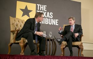 "At our May 8 TribLive conversation, state Rep. Dan Branch, R-Dallas, a Republican candidate for Texas attorney general in 2014, responded to questions about his commitment to transparency and explained where he stands on ""dark money."""