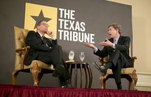 Full video of my May 8 TribLive conversation with state Rep. Dan Branch, R-Dallas, a Republican candidate for Texas attorney general in 2014.
