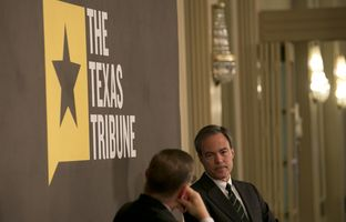 At our 6/9 conversation, State Rep. Joe Straus, R-San Antonio, the Speaker of the Texas House, enumerated what the Legislature did — and could have done — on ethics this session.