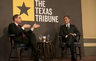 Full video of my 6/9 conversation with state Rep. Joe Straus, R-San Antonio, the speaker of the Texas House of Representatives.