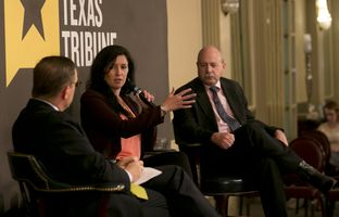 Full video of our 6/18 conversation with Erica Grieder and R.G. Ratcliffe, the lead authors of Texas Monthly's biennial list of the best and worst legislators.