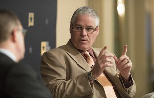 Full video of Evan Smith's 2/28 conversation with state Rep. Dan Huberty, R-Houston, the chairman of the House Public Education Committee.