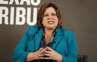 At Thursday's TribLive conversation, state Sen. Leticia Van de Putte, D-San Antonio, a 2014 candidate for Texas lieutenant governor, assessed her GOP rivals.