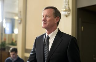 At our 2/5 conversation, Admiral William McRaven, the chancellor of the University of Texas System, talked about the flagging four-year graduation rates at our public universities — and what to do about them.