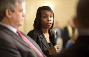 At our 9/4 conversation, San Antonio Mayor Ivy Taylor talked the status of the city's ongoing negotiations with Lyft and Uber.