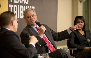 At our 9/4 conversation, Austin Mayor Steve Adler and San Antonio Mayor Ivy Taylor talked about the importance of early childhood education — and who should fund it.
