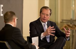 Full video of my 1/16 TribLive conversation with Lt. Gov. David Dewhurst, who's running for reelection in 2014.