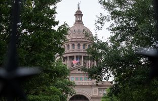 In the Roundup: Measures related to guns and border security all got one step closer to becoming law in these final days of the 84th Legislature, and Democrats succeeded in knocking a key bill for conservatives off the calendar.