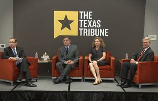 On August 27, I talked with U.S. Rep. Michael Burgess, R-Lewisville, state Rep. Donna Howard, D-Austin, and Kyle Janek, executive commissioner of Texas Health and Human Services, about where the state goes next on health care.