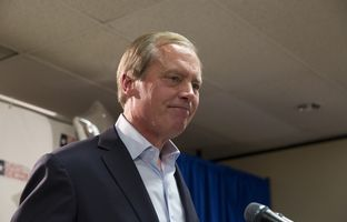 Lt. Gov. David Dewhurst's full remarks to supporters following his loss to state Sen. Dan Patrick Tuesday.