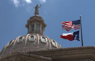 Some Texas lawmakers are renewing an effort to make Texas' stance on Washington policies official through resolutions reaffirming the state's sovereignty.