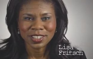 "Republican Lisa Fritsch released the first video ad in her run for governor in both English and Spanish. The tagline? ""I'm not your father's conservative."""