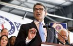 Here's full video of former Texas Gov. Rick Perry officially throwing his name into the 2016 race for the White House.
