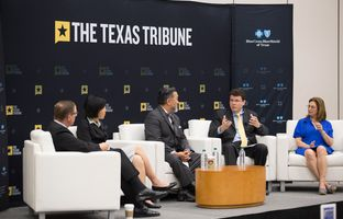 Full video of our 5/19 conversation with Rice University's Vivian Ho, Med2You's Thomas Kim, Jonathan Macclements of the Dell Medical School and Elena Marks of the Episcopal Health Foundation.