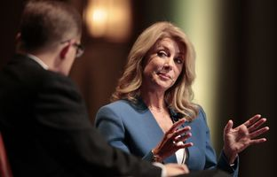 At the 2013 Texas Tribune Festival, state Sen. Wendy Davis, D-Fort Worth, gave the clearest indication yet of why and how she'd run for governor.